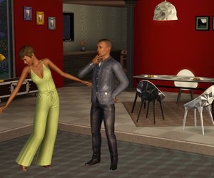 The Sims 3 Diesel Stuff Files