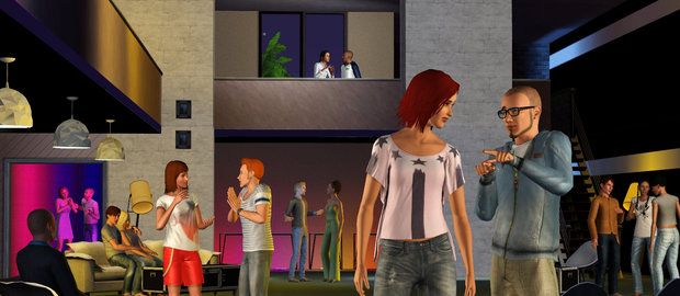 The Sims 3 Diesel Stuff News