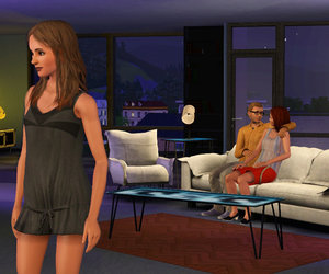 The Sims 3 Diesel Stuff Screenshots