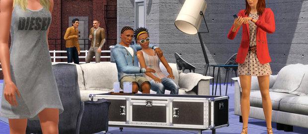 The Sims 3 Diesel Stuff News