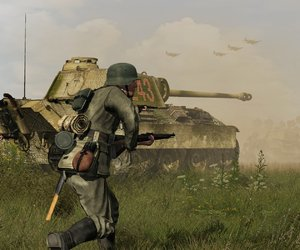 Iron Front - Liberation 1944 Screenshots