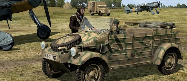 Iron Front - Liberation 1944 News