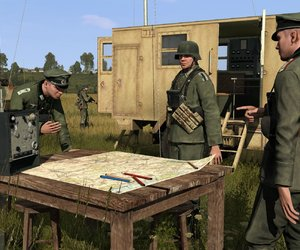 Iron Front - Liberation 1944 Files