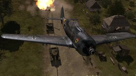 Iron Front: Liberation 1944 Screenshot from Shacknews
