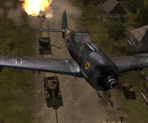 Iron Front - Liberation 1944 Screenshots