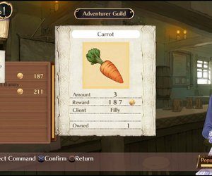 Atelier Meruru: The Apprentice of Arland Chat