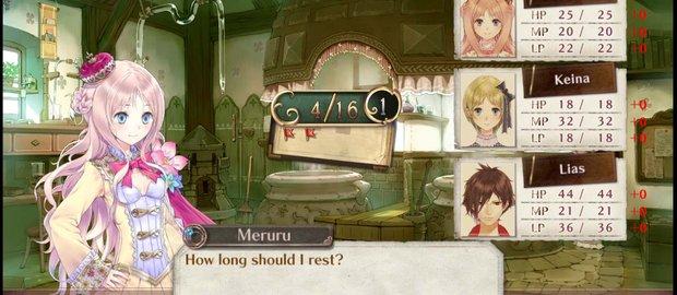 Atelier Meruru: The Apprentice of Arland News