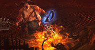Diablo III launch screenshots