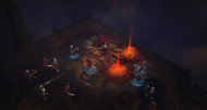 Diablo 3 won't support PC-PlayStation play