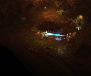 Diablo III Chat