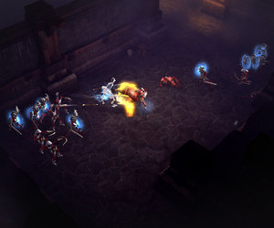 Diablo III Screenshots