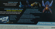 Halo 4 toy packaging reveals two new enemies