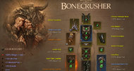 Diablo 3 online profiles, Starter Edition demo detailed