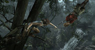 Tomb Raider E3 trailer reveals March 2013 launch
