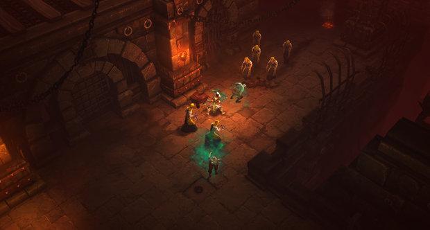 Diablo 3 tweaking inferno crafting legendary items for Diablo 3 crafting items