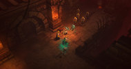 Diablo 3 tweaking Inferno, crafting, Legendary items