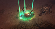 Diablo 3 launch overloads servers