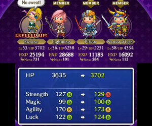 Theatrhythm Final Fantasy Files