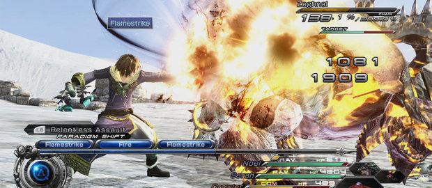 Final Fantasy XIII-2 News