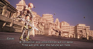 Final Fantasy XIII-2 DLC Lightning and Snow