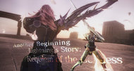 Final Fantasy XIII team to detail next chapter in September