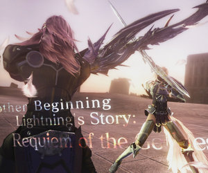 Final Fantasy XIII-2 Videos