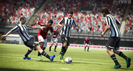 FIFA Soccer 13 announcement screenshots