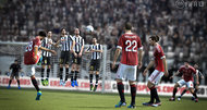 FIFA Soccer 13 announced for fall