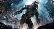 Puzzling Halo 4 cover pieced together through emails