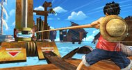One Piece: Pirate Warriors and ThunderCats coming in September