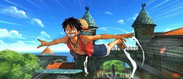 One Piece: Pirate Warriors News