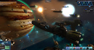 Gemini Wars Screenshots DigitalOps