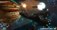 Gemini Wars Screenshots DigitalOps