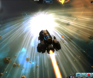 Gemini Wars Screenshots