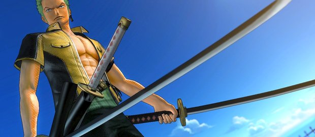 One Piece: Pirate Warriors News