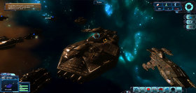 Gemini Wars Screenshot from Shacknews