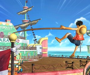 One Piece: Pirate Warriors Videos