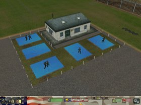Boot Camp Tycoon: Built for Victory Screenshot from Shacknews