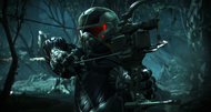 Crysis 3 single-player review: looks can kill
