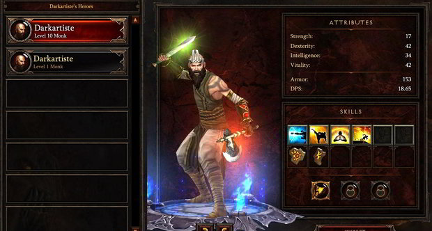 Character profiles diablo iii patch