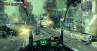 Hawken May screenshots