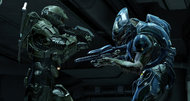 Halo 4 May 16 screenshots