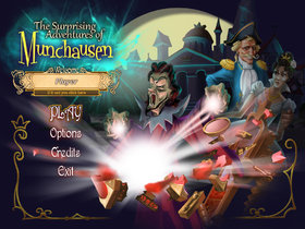 The Surprising Adventures of Munchausen Screenshot from Shacknews