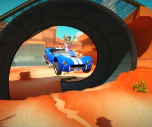 Joy Ride Turbo Chat