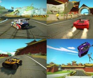 Joy Ride Turbo Videos