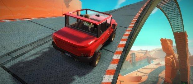 Joy Ride Turbo News