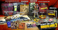 Borderlands 2 special editions detailed