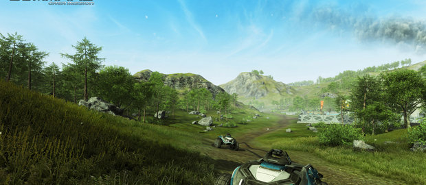 Carrier Command: Gaea Mission News