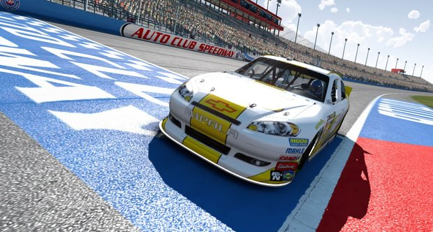 Nascar The Game Inside Line For Pc