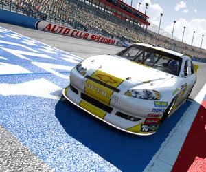 NASCAR The Game: Inside Line Videos
